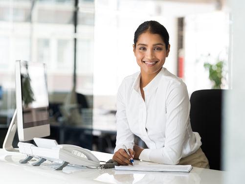 Executive Administrator per hour