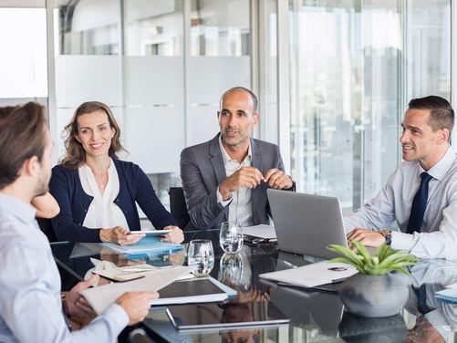 Managerial & Advisory Service per hour