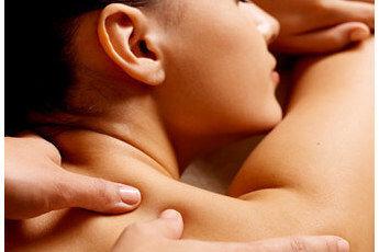 Massage & Moroccan Hammam