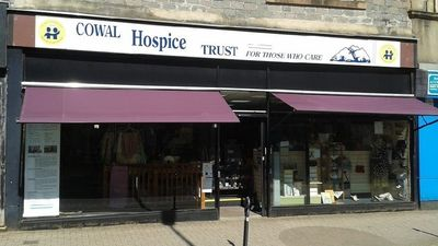 Cowal Hospice, Hospice Dunoon, Hospice Argyll