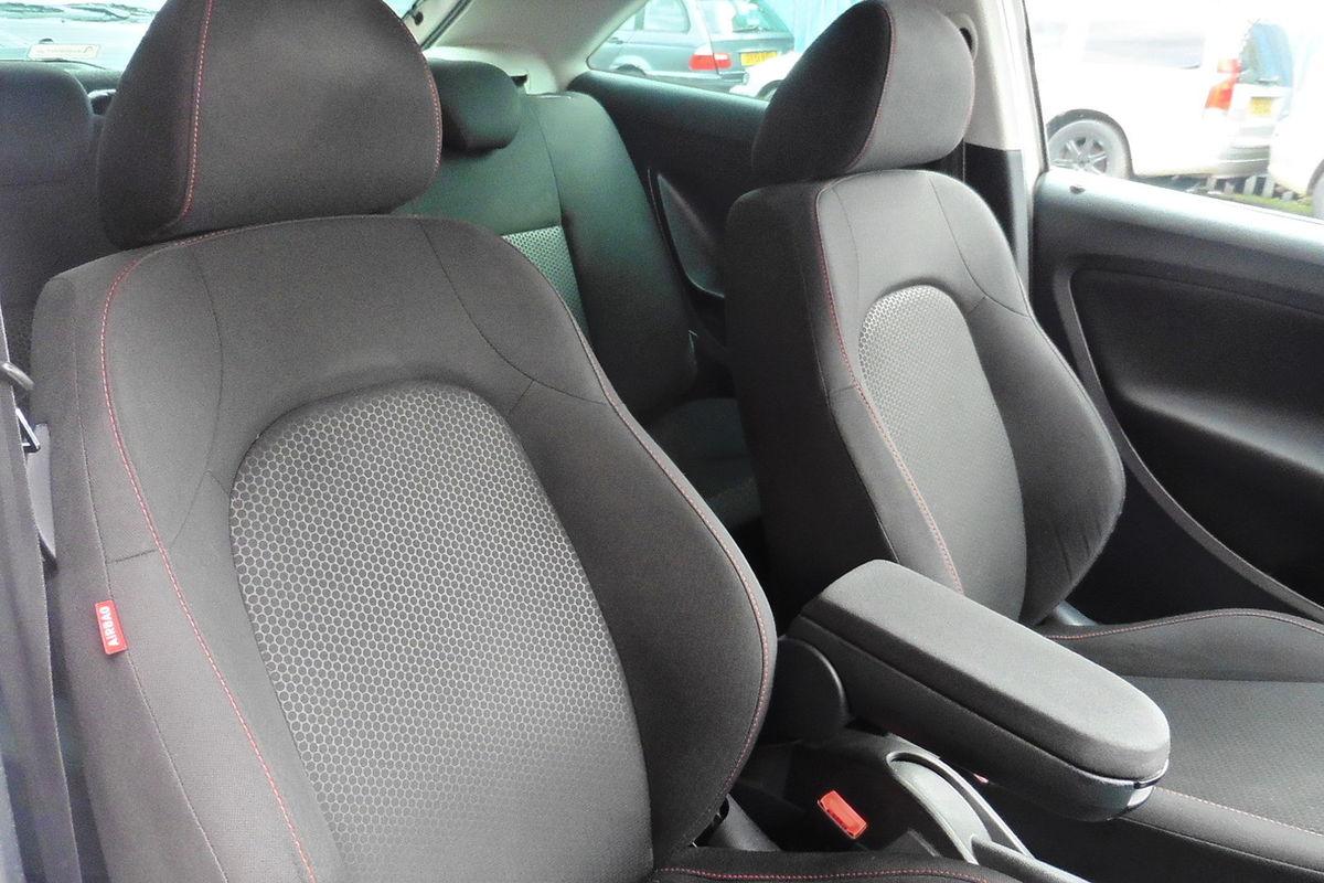 Seat Ibiza 1.4TSI FR Sport Coupe DSG 3dr - Sat Nav - Bluetooth Connectivity