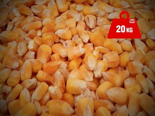 Maize - Dry - 20kg