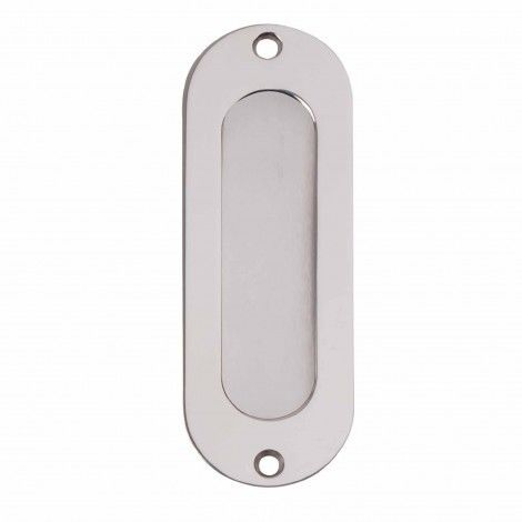 Oval Flush Pull Handle