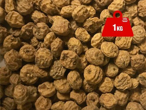 Large Tigernuts - Dry - 1kg