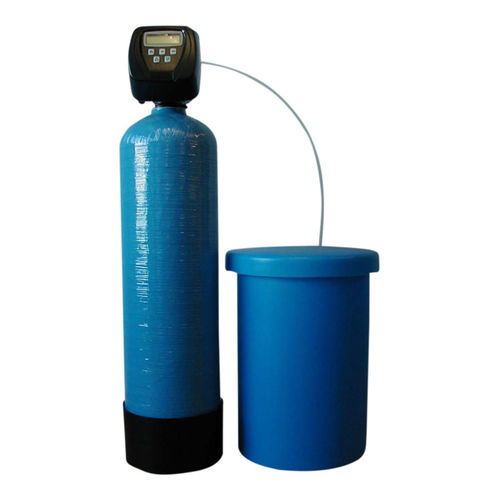50 lts. Simlex Water Softener