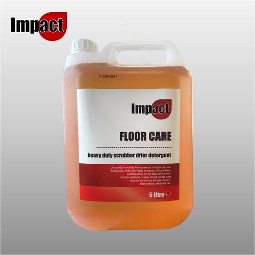 Impact Floor Care