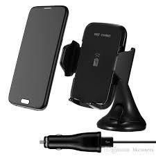 Wireless Fast Car Charger