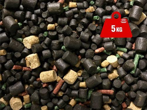 Amwell Pellet Mix XX - 5kg