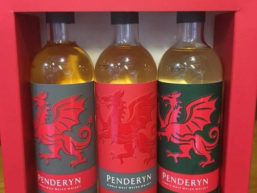 Welsh Whisky, Beer & Ciders