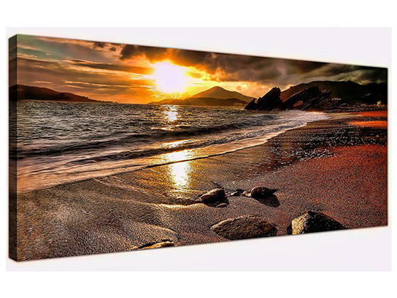 Large Canvas Prints.
