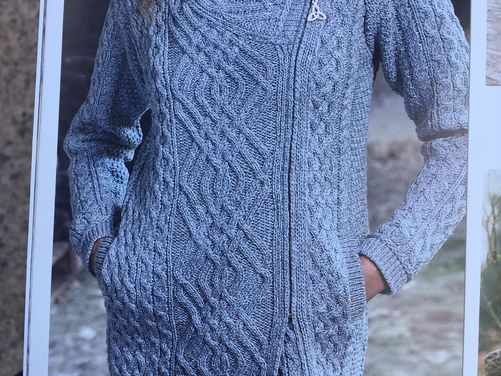 Merino Wool Jumpers