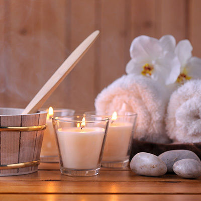 Spa Day Retreat Package