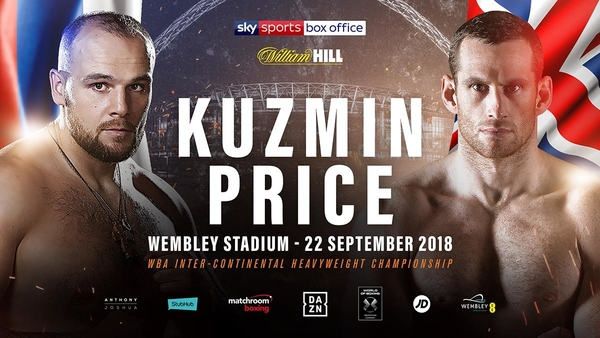 Last-chance saloon for Price at Wembley