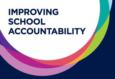 Improving school accountability