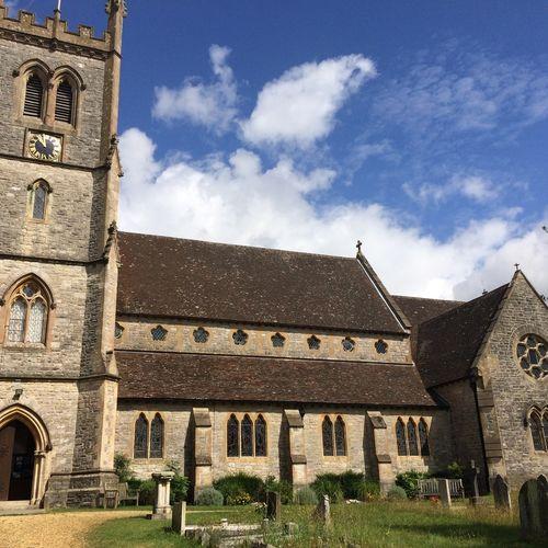 Church Electrical Testing - 25/07/2017