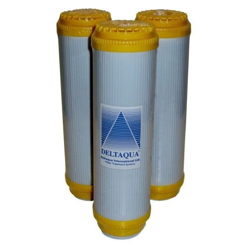 Softener Resin Cartridges