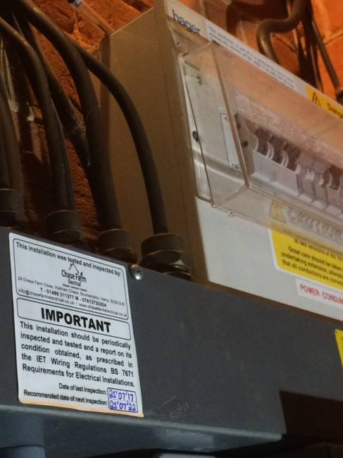 Electrician in Southampton, Electrical Contractors in Hampshire, Electrical Contractors in Southampton