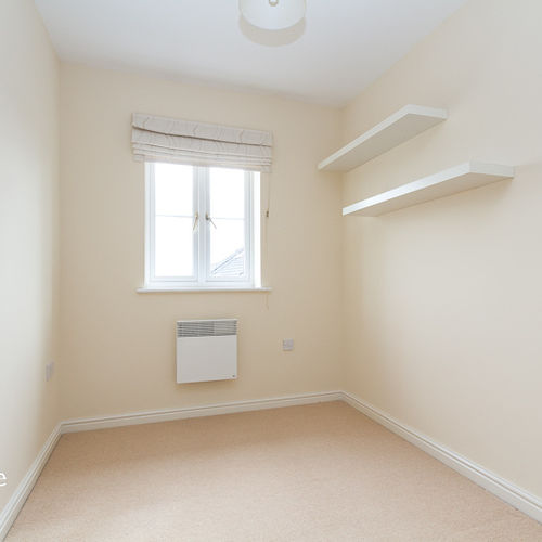 ROWSBY COURT PONTPRENNAU CARDIFF UNFURNISHED TWO BEDROOM APARTMENT