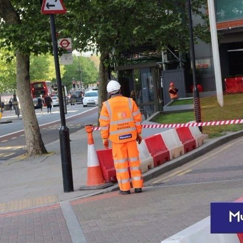 Traffic Marshal/Banksman Course
