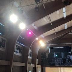 Theatre Lighting Rig Repair