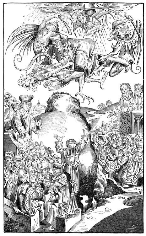 Bible Prophecy Future, Eschatology Historicism Dispensatonalism, End World War