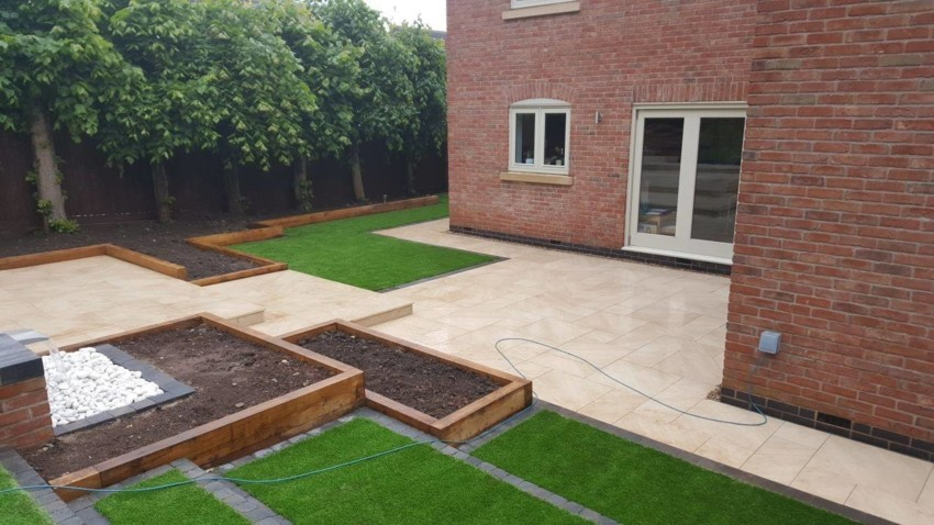 Installing Artificial Grass 5 Top Tips