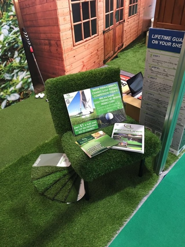 How to Plan and Buy Your Artificial Lawn
