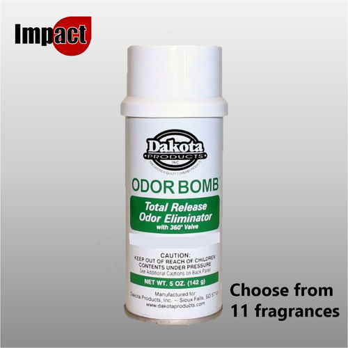 Dakota Odour Odor Bomb