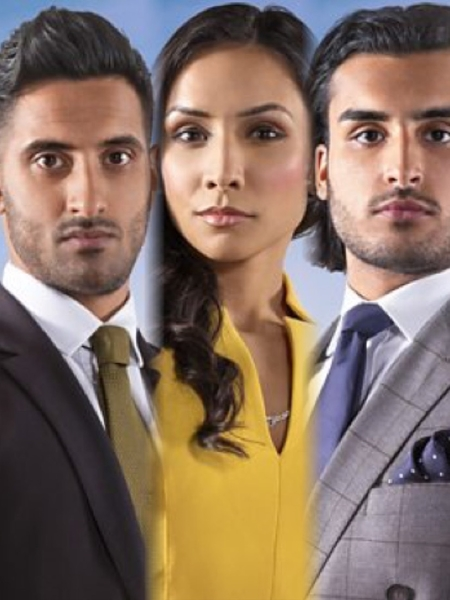 The Apprentice Is Back on BBC One And Here Are The Brown Contestants