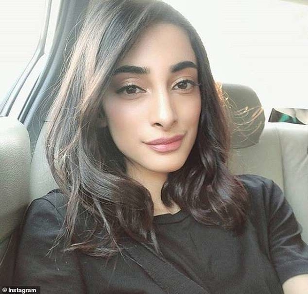 Pakistani Model Anam Tanoli Takes Her Life A Day After Slamming Online Bullies