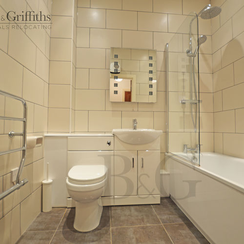 Renting in Cardiff -1 bedroom apartment, Cardiff Bay