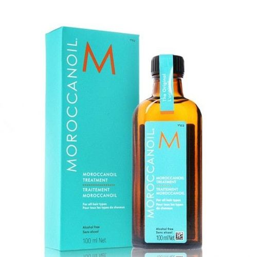 Moroccan Oil Original Treatment 100ml