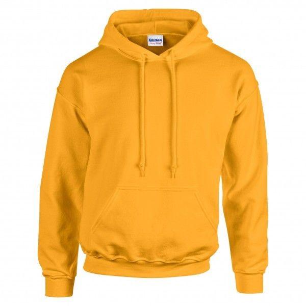 Teesside University Dental Hooded Sweatshirt