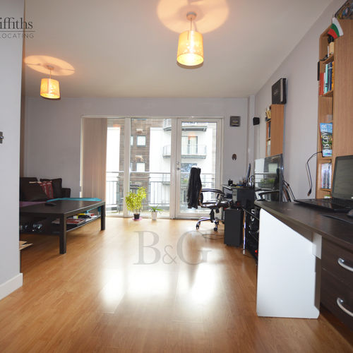 Renting in Cardiff - 2 bedroom apartment to rent, Cardiff - Unfurnished