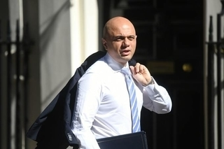 Home Secretary Sajid Javid: a complete total end to Freedom of Movement post-Brexit