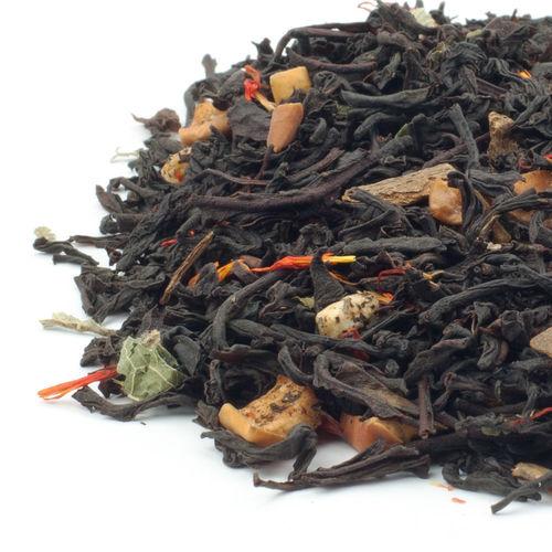 Apple and Cinnamon Black Tea