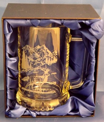 Single Tankards