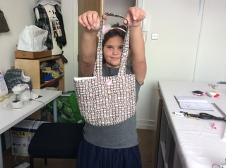 Young Makers Sewing Workshops