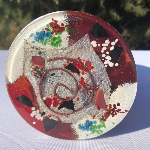 Rhea Coaster (Round)