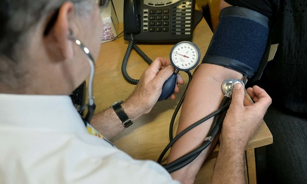 GPs to offer group appointments with up to 15 patients at a time