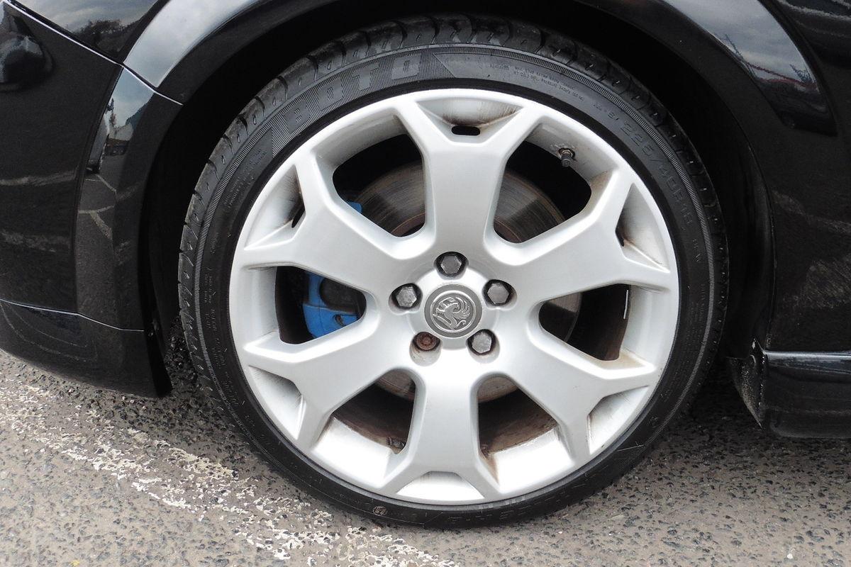 Vauxhall Astra VXR 2.0i 16v Turbo Sport Hatch 3dr - Half Leather Interior!