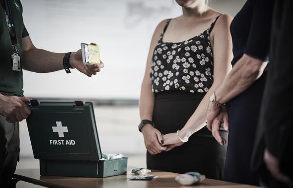 Norwich First Aid Training Company