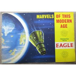 Eagle Comic Marvels of the Modern Age