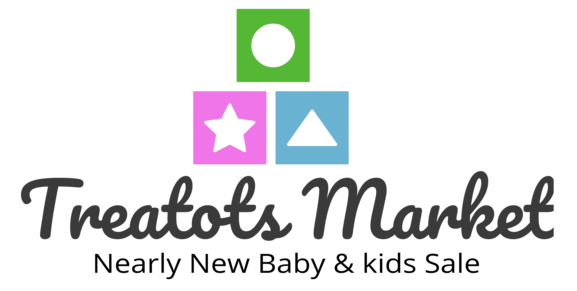 Treatots Market | Nearly New Baby & Kids Sale Market Stockport