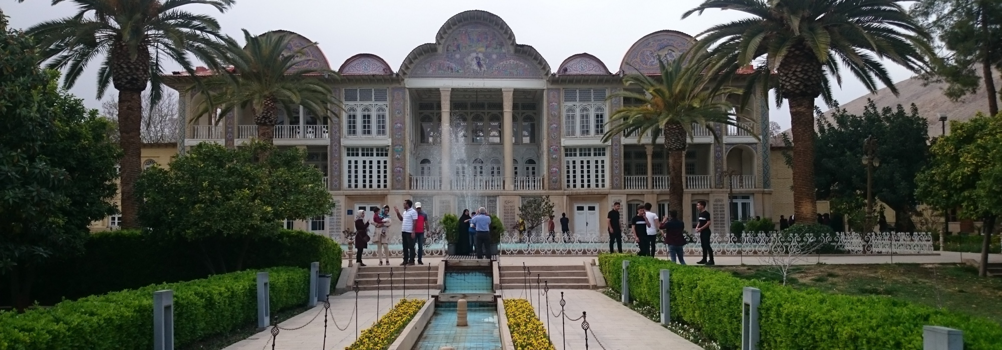 Tour for Iran, Iran Tour, Persian Tour