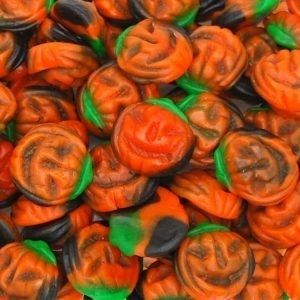 Jelly Pumpkins