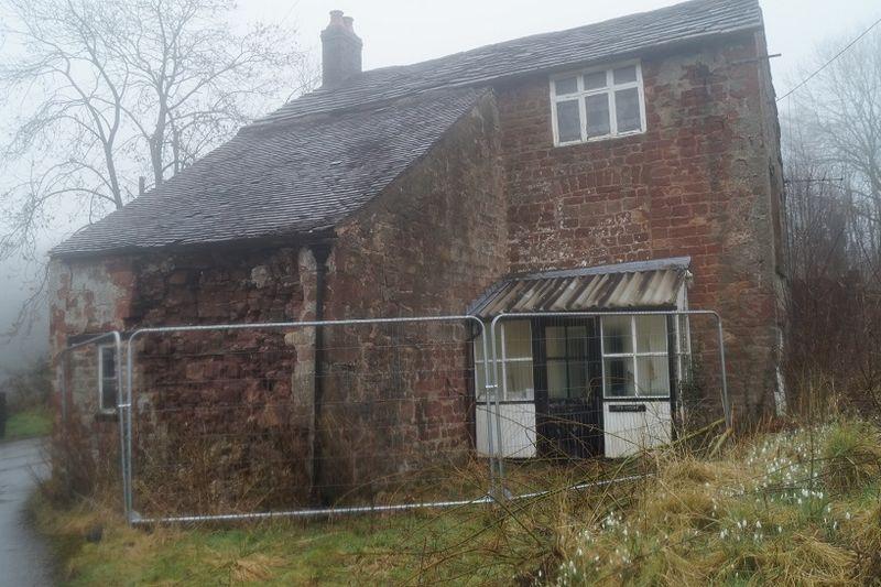 The Dye House, Rushton Spencer.