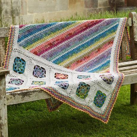Stylecraft Batik Elements DK