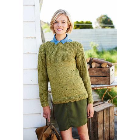 Stylecraft Alpaca Tweed Chunky