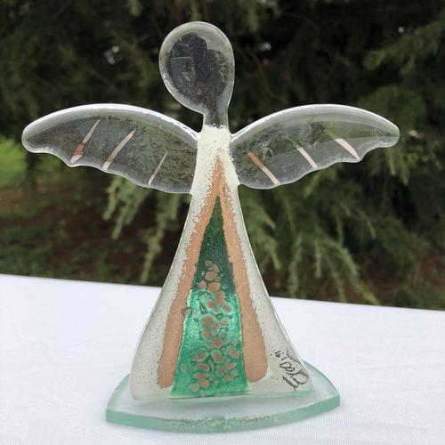 Angel - Thira Green